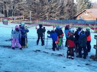 Zimska šola v naravi