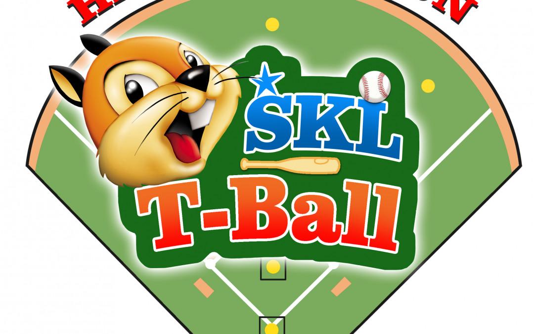 Predstavitev športa Teeball