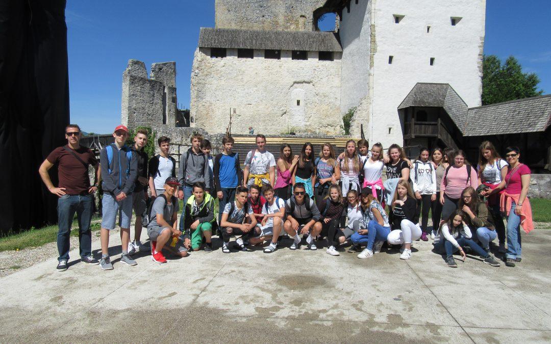 Zaključna ekskurzija 8. razred