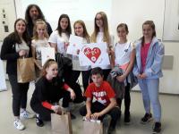 Igre Rdečega križa – Prva pomoč rešuje življenja