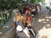 Šola v naravi - CŠOD Breženka 3. dan