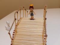 Tehniški dan - Mostovi (6. razred)